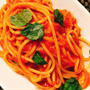 お料理教室「Ensoleille」2月は絶品トマトソースをレッスンしました♪