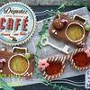 ザクザク食感のココアシナモンクッキー