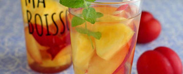 暑い日にぴったり♪パイナップルの夏ドリンクレシピ