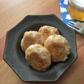 里芋のトロトロ焼き