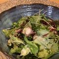 【レシピ】海藻サラダ