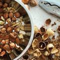 ローストナッツ【ノンフライヤー調理】(Roasted Nuts)