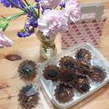 バレンタインデーに♡在庫整理のチョコケーキ