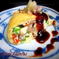 ~ お豆腐料理 ひりょうずの湯葉巻き PART Ⅰ ~