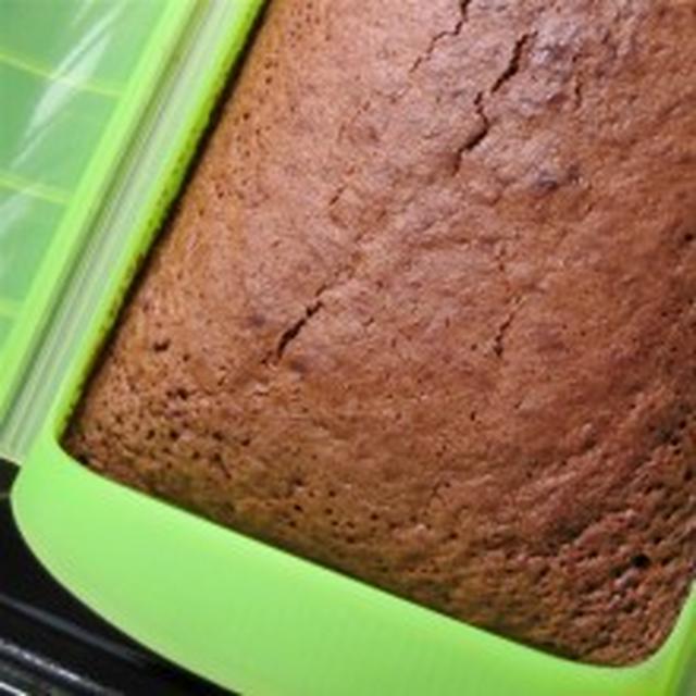 ルクエとクックパッドで最高・最短の「チョコレートケーキ」