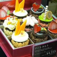 西武池袋本店「チョコレートパラダイス2014」前夜祭★参加レポート 《PART1》