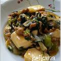 子どもが喜ぶ☆野菜たっぷり♡マーボ豆腐♪