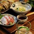 美味しいお酒とおうち居酒屋Day♪ by manaさん