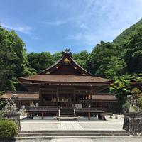 京都 出雲大神宮の御神水