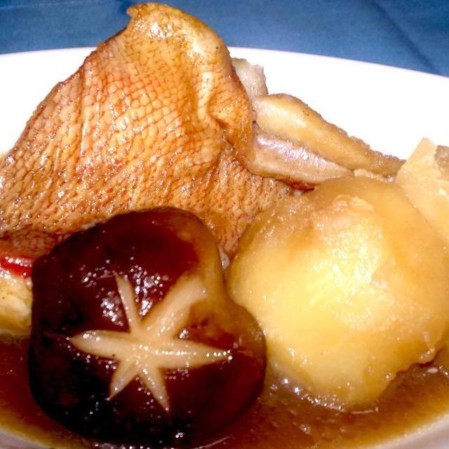 【レシピ】日本人は和食でしょ! 煮物でしょ! 「赤魚の煮魚」