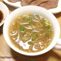 キユーピー 具のソース 肉味噌風」モニターレシピ2