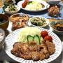 我が家の定番!豚ロース味噌漬け〜…モットー。