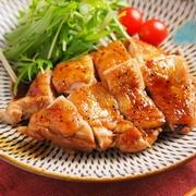 鶏の照り焼き、美味しい作り方