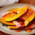 ご飯に合うかぼちゃのおかずは「醤油×バター」で味つけ簡単! レンジで時短レシピ