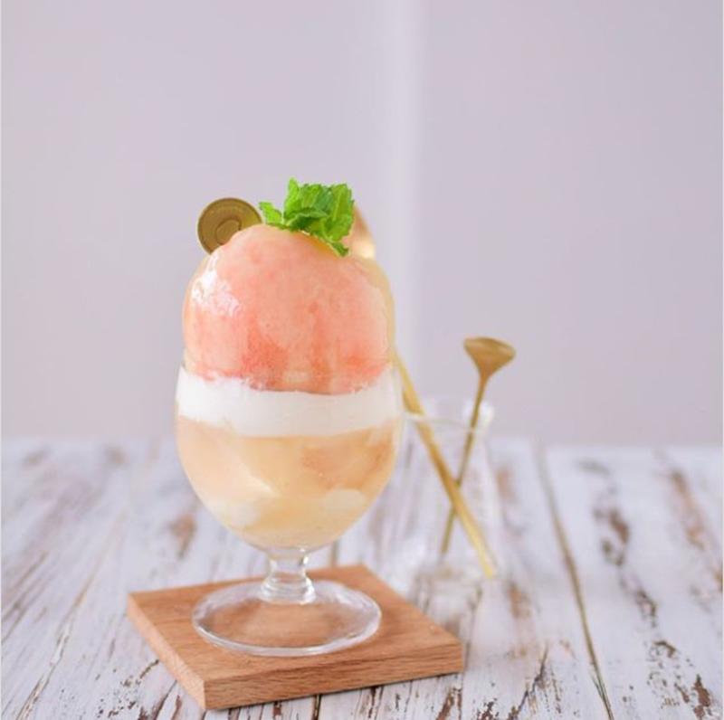 夏の幸せ♪これから旬の「#桃」を味わい尽くすアイデア5選