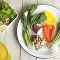 【掲載】むくみ解消に!彩り野菜のホットサラダ@ぐるなびWEBマガジン