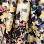 【しまむら新作】花総柄スカート&りぼんスカート
