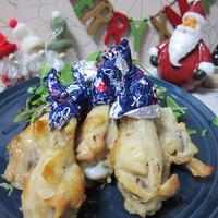鶏肉のコンフィ(オイル煮)