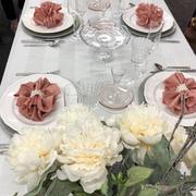 【第7回:テーブルコーディネートとセッティング】Nadia Artist Academy〜料理を仕事に〜