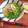 スープから手作り☆そうめんフォー【#そうめん #ベトナム料理】