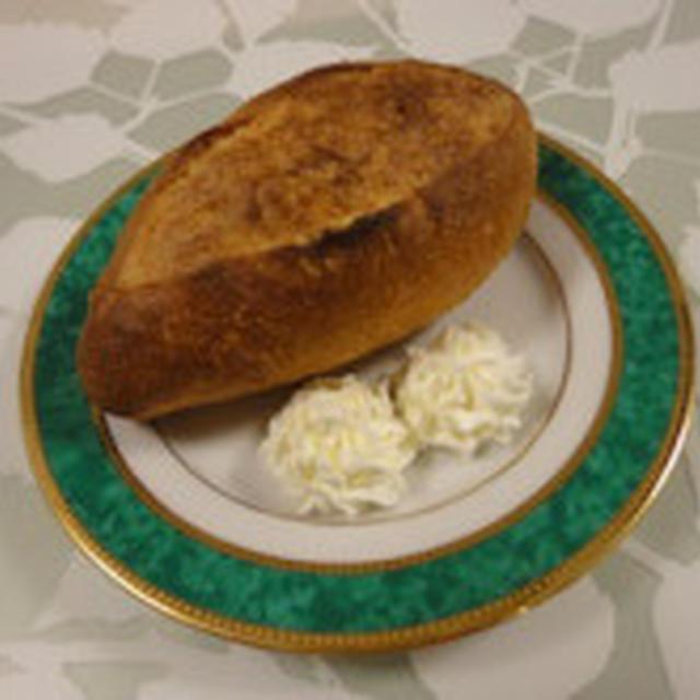 「明治北海道十勝フレッシュ100」を使ってお家でレストラン気分☆ホイップチーズ
