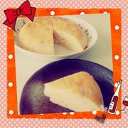 炊飯器しっとりバナナケーキ★