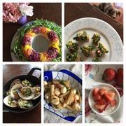 3月4月は春野菜たっぷり春爛漫レシピ