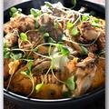 メシ通『魚介を使った簡単レシピ 』☆ 牡蠣と焼き豆腐は卵とじで!