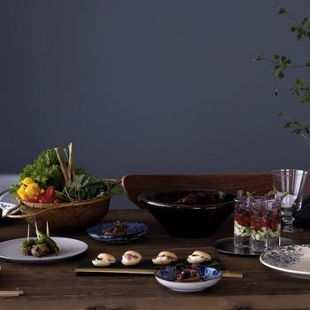 「和食のホームパーティーは地味になる」を解決するコツ教えます