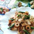 木綿豆腐だけでOK♪豆腐レシピが増えた~「うちのごはん すきやき肉豆腐」