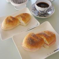 ☆【HBで作る!】 パンが食べたいのに『ヤバイ! 強力粉足りないじゃん』って時のポピーシード・パン☆