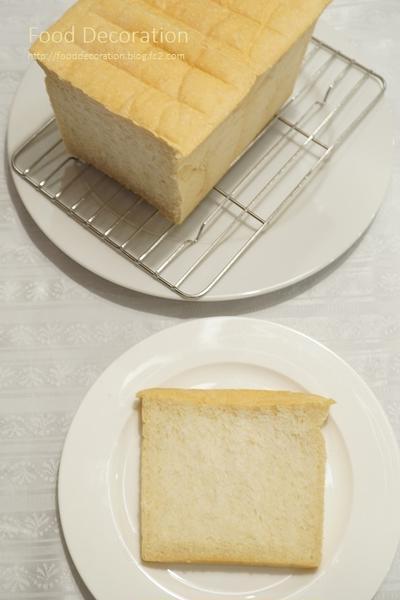 Sandwich Loaf/サンドイッチ用の食パン/ขนมปัง