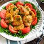 ♡鶏むね肉で作る節約メイン料理5選♡【#簡単#時短#ヘルシー】