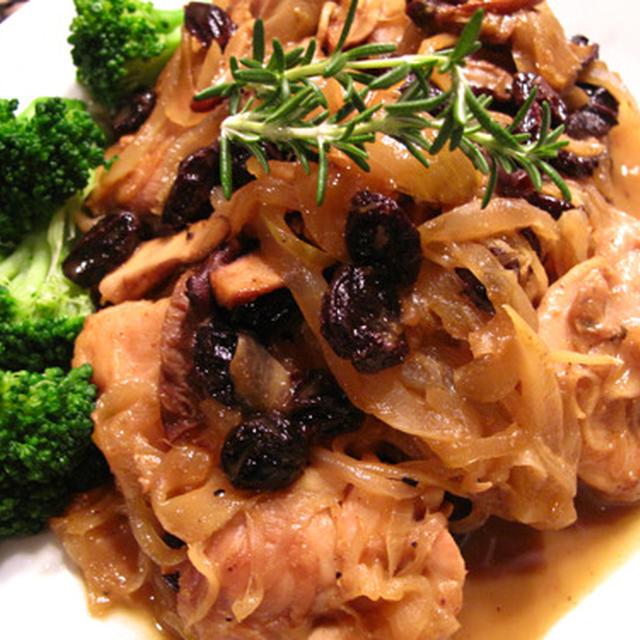 季節の変わり目の体調管理料理:モロッコチキン、トルコ風タコのサラダ