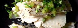 旬を食べよう♪爽やかな甘みを楽しむ「かぶサラダ」レシピ