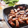 豚バラ焼肉・サムギョプサル(韓国料理)
