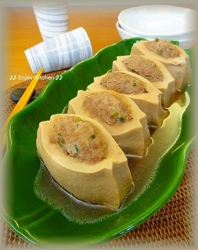 高野豆腐の画像 p1_29