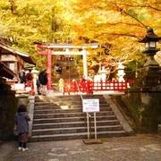 奈良までお出かけ♪~談山神社~