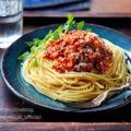 ♡トマト缶不要♡ケチャップdeミートソースパスタ♡【#簡単レシピ#麺#スパゲティ】