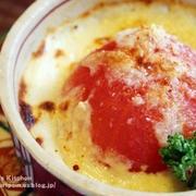 スパイス薬膳:あったかとろ~り海老トマトドリア。