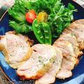 【レシピ動画】豚肩ロースと新玉ねぎのポットロースト by Misuzuさん