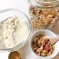 ホットクック実験室!脂肪ゼロヨーグルトを元種に、豆乳ヨーグルトを作ったら美味。