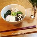 さっぱりこく旨な☆鶏塩そば by こもれびさん