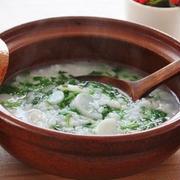 疲れた胃に優しい♪1月7日に食べたい「七草粥」とアレンジレシピ