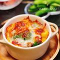 お弁当の残りおかず活用で、簡単にできる、夕食の時短おつまみに!