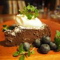 【レシピ】オーブンや粉類が無くても出来る!?ガトーショコラの作り方