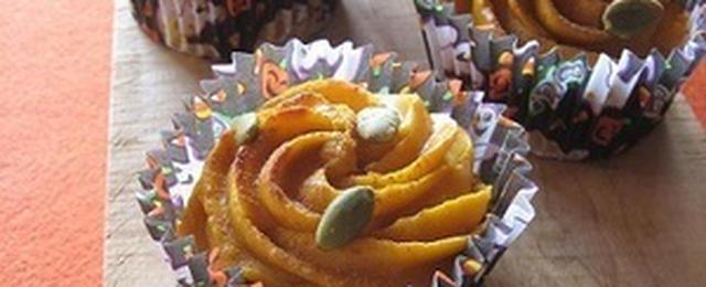 ハロウィンにもオススメのかぼちゃスイーツ!「スイートパンプキン」を作ってみよう!