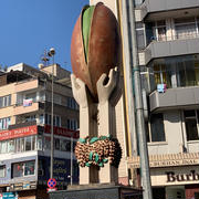 トルコ南東部ガズィアンテプ食い倒れ その1