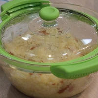 耐熱ガラス食器「iwaki」イベント @レシピブログ vol3