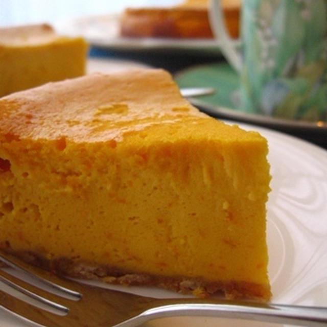 混ぜて焼くだけ♪コクウマ南瓜ケーキでプチハロウィン